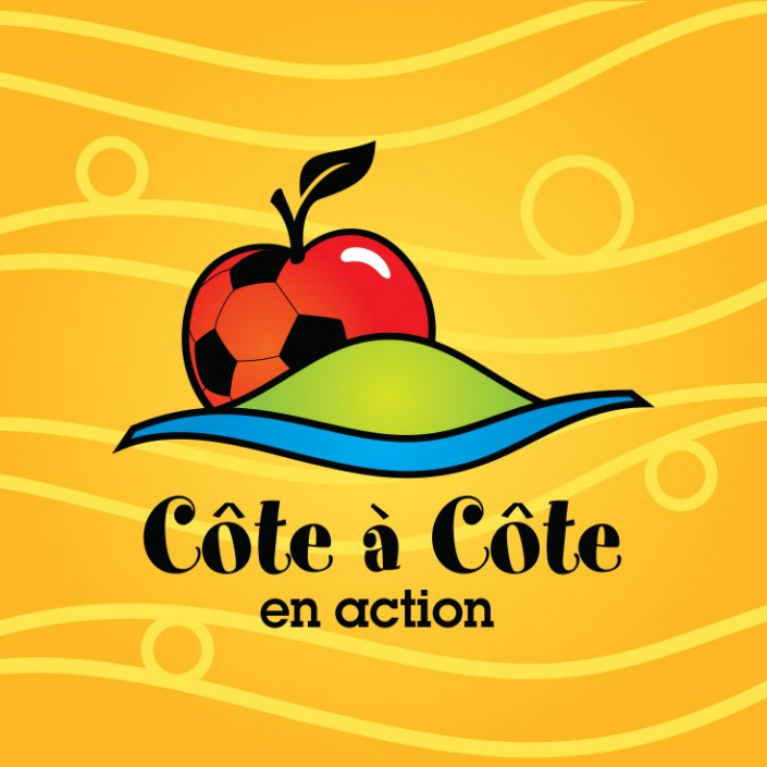 Côte à Côte en action