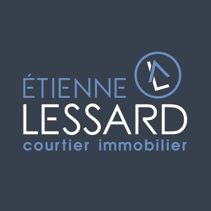 Étienne Lessard courtier immobilier