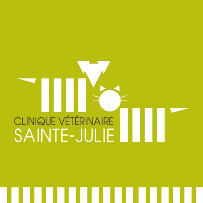 Clinique vétérinaire Sainte-Julie