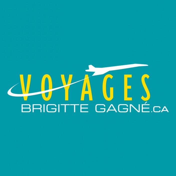 Voyages Brigitte Gagné