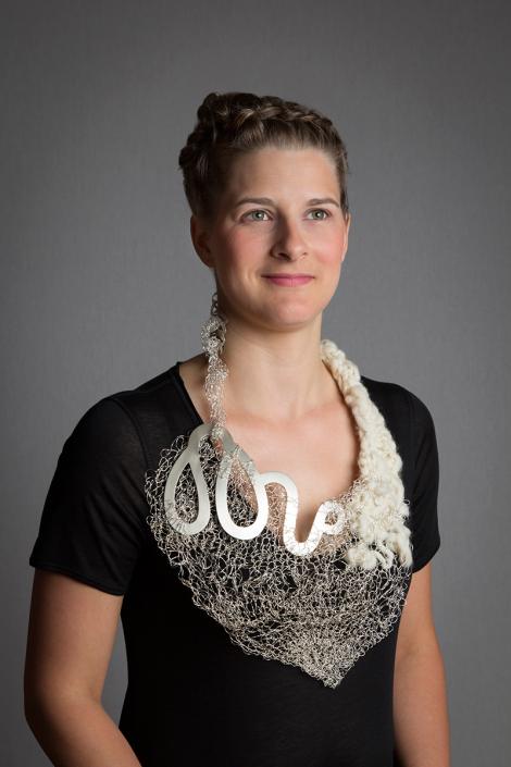 Joaillerie | Geneviève Croussette