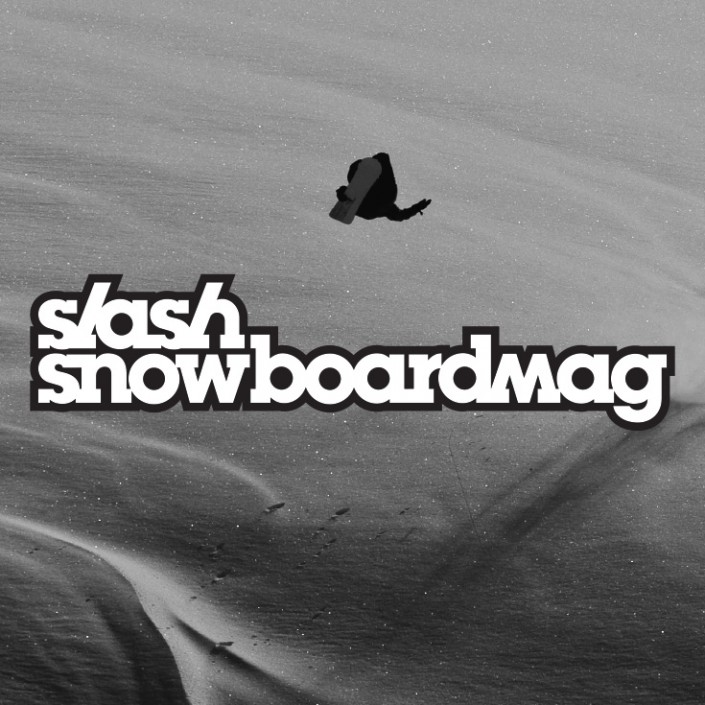 Slash Snowboardmag